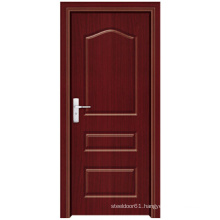 Interior PVC Door Made in China (LTP-8023)