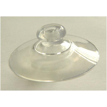 Any Size Mushroom Head PVC Suction Cup