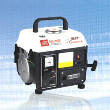 HH950-W02 2.0HP gerador de gasolina com cor branca (400W / 450W / 550W)