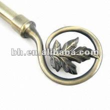 2012 accesorio de la cortina Hollow Out Design Cortinas de hierro