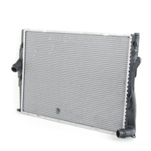 Other Auto Parts Auto Radiator Cooling System  Aluminum Radiators  Car Radiator 17118623369  For BMW