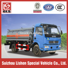 Dongfeng Fuel Truck 4*2 Oil Bowser