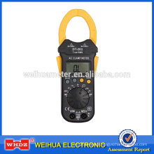 Digital clamp meter DT203T with Current Test True RMS
