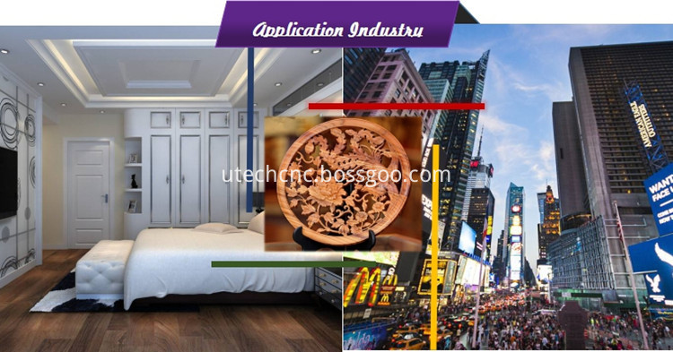 application industry 750