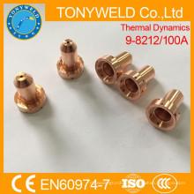 Тепловой динамики SL60 sl100 в 9-8212 сварочный наконечник