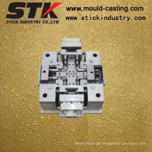 Kunststoffteile, Spritzguss, Formenbau (Stk-M-22)