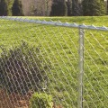 Chain Link Fence Mesh Roll