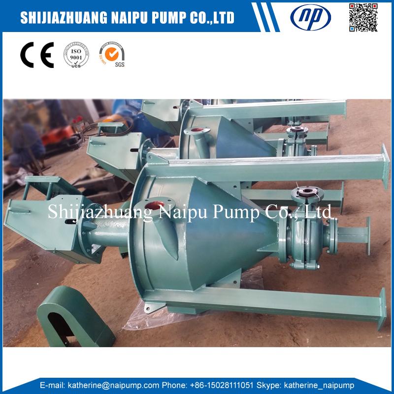 2af Qv Froth Mining Pump