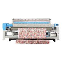CSHX-233 Beddings machine à quilter et broder multihead