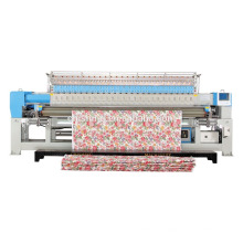 CSHX-233 Beddings multihead quilting and embroidery machine