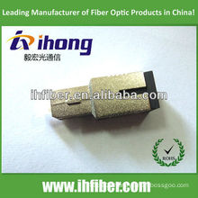 SC/UPC Fiber Optic Attenuator Male To Female type