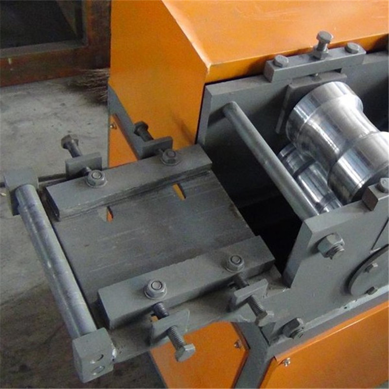 GI Metal Roller Shutter Door Making Machine