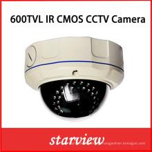 600tvl caméra de sécurité IRC Varifocal DTC (D14)