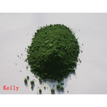 Pigmentverwendung Chromoxidgrün 99% Min