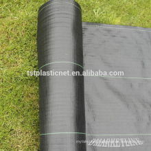 Heavy Duty Woven Weed Control Ground Mulch Landscape Fabric