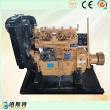 Ensemble électrogène diesel 30kw Hotel Standby Power Generator