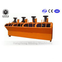 Équipement de flottation pour l'installation minérale de flottation
