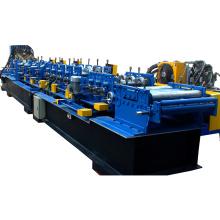 Auswechselbares benutztes CZ Purlin-Blatt CZ, das die Rolle bildet Maschine bildet