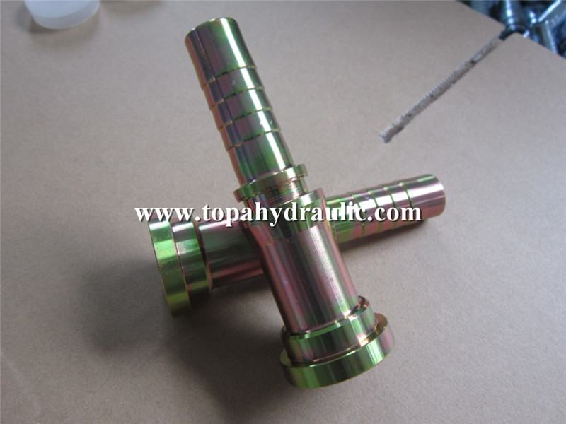 duffield Crimp thermoplastic hydraulic parts