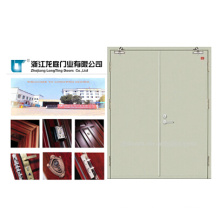 Hot Sale China High Quality Fireproof Steel Door