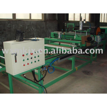 PU corrugated roof sheet forming line