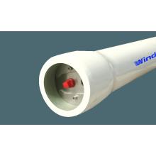 Advanced 4inch end port FRP membrane housings