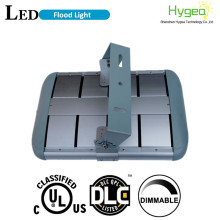Luminária de embutir LED para exterior 120watt flood light