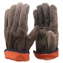 NMSAFETY кожа вождения перчатки