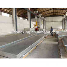 Aluminium Plate/Sheet Alloy 3A21 for Construction