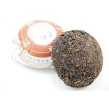 Chá novo do chá do puer do chá maduro do chá da saúde do chá do puer do tigre da chegada 100g
