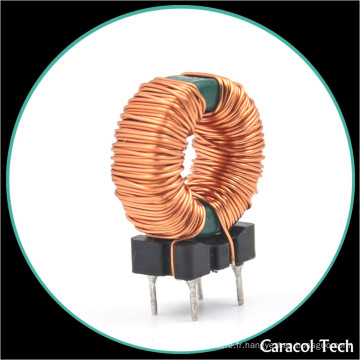 Bobine 1mh 30a d'inductance de mode commun toroïdal courant élevé pour des inductances de régulateur de commutation