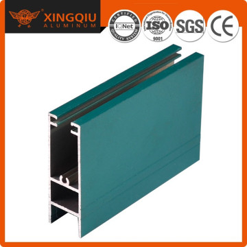 Aluminum extrusion profiles for windows and doors,aluminum window frames price ,aluminum window frame parts