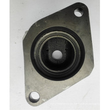 ISO 4527 Base de hierro gris niquelado para purificador de aire