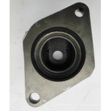 ISO 4527 Nikel plaqué base de fer gris pour purificateur d'air