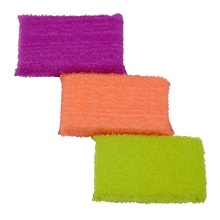 Kitchen Cleaning Metal Scrubber Sponge Scouring Pad