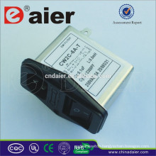 220V AC Emi filter noise filter for the power system