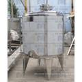 50L-1000L Промышленный плавильный бак из нержавеющей стали для плавки шоколада Цена машины