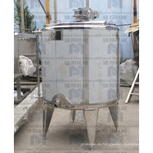 50L-1000L Industrie Edelstahl Schokolade Schmelzgerät Schmelztank Maschine Preis