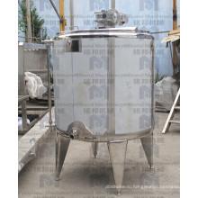 50L 100L 200L 300L Промышленная нержавеющая сталь молочная пастеризация молока танк машина цена