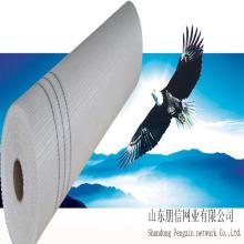 Shandong Grille en fibre de verre tissu / Mur réseau de fissures / Le tissu de grille / Grille de fibre de verre tissu