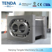 PE Twin Screw Extruder Barrel with Competitive Price