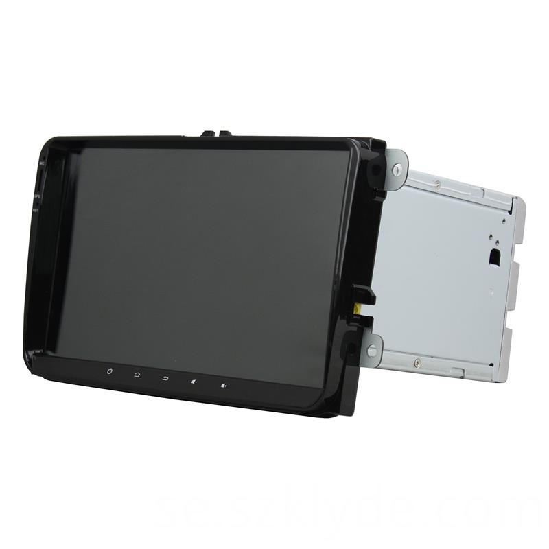 Octa Core 32G Head Unit VW universal (2)