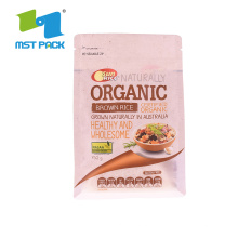 Eco-Friendly Biodegradable Food Packaging Dry Food Packaging