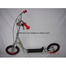 "12"" Steel Frame Kick Scooter (PB205)"