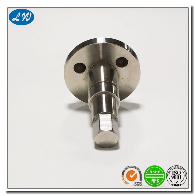 High Quality Stainless Steel Bushing