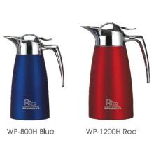 Vacuum Coffee Pot Jazz Blue, Red 1200ml