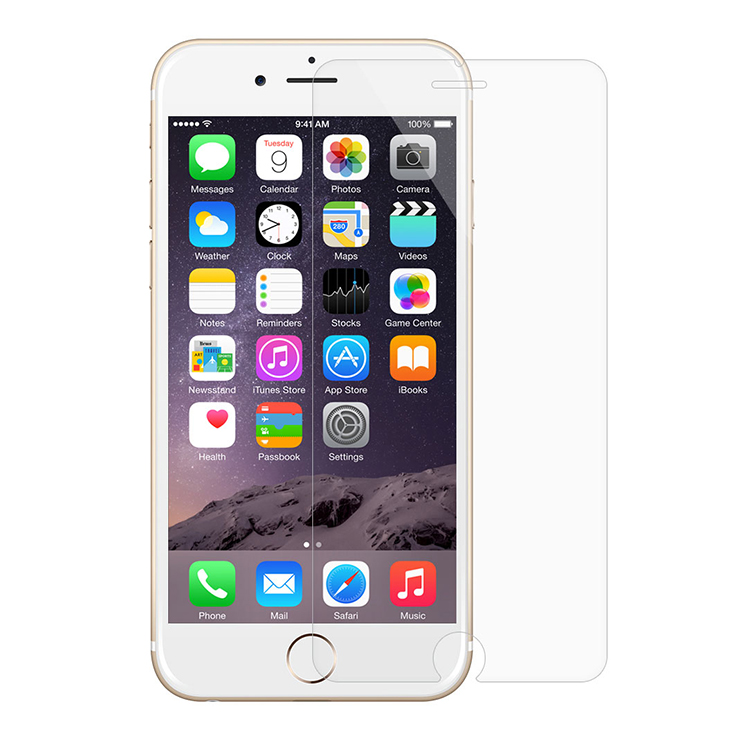 Glass Screen Protector IPhone 6