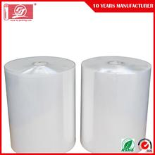 Stretch Jumbo Roll For Machine Wrap LLDPE