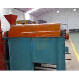 Malt Deculming Machine