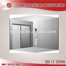 Electric Freight Elevator